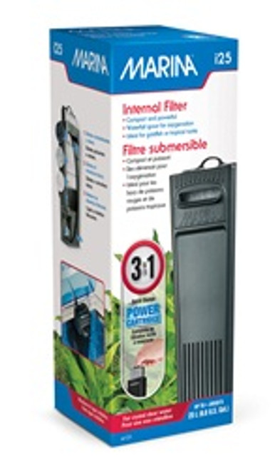 Marina I25 Internal Filter{requires 3-7 Days before shipping out}