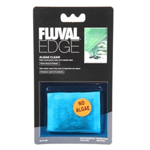 Fluval Edge Algae Cleaner 0.09 Oz{requires 3-7 Days before shipping out}