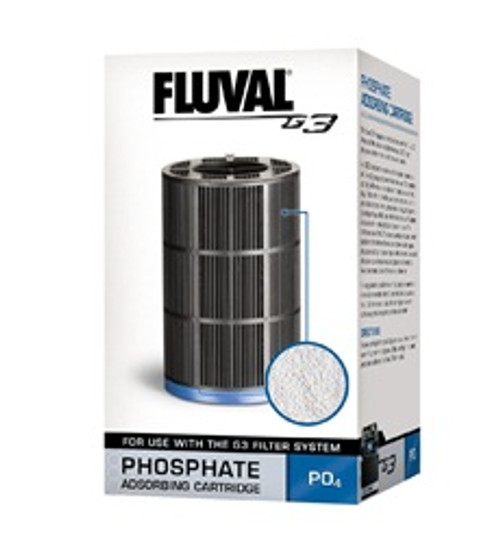 Fluval G3 Phosphate Cartridge {requires 3-7 Days before shipping out}