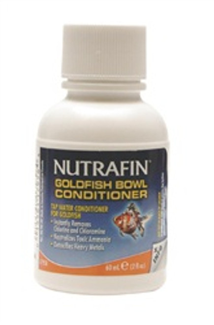Nf Fish Bowl Water Conditioner 2 Oz {requires 3-7 Days before shipping out}