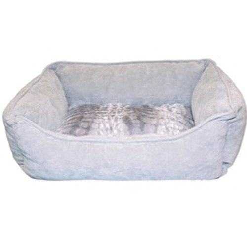 Dogit Cuddle Bed Wild Animal Grey S {requires 3-7 Days before shipping out}