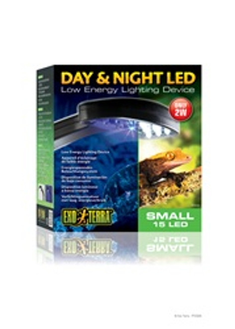 Exo Terra Day/night Led Fixture Small {requires 3-7 Days before shipping out}