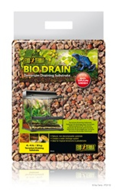 Et Bio Draining Terrarium Substrate 4.4 {requires 3-7 Days before shipping out}