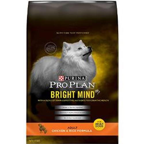 Pro Plan Brgt Mind chicken /rc Dog 16#