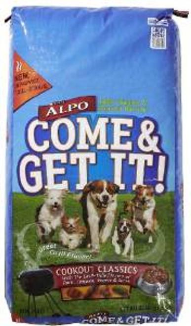 Alpo Come Get It Dog 47#