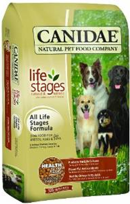 Canidae Als C/t/l/f Dog 44#