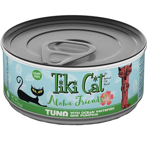 Tiki Aloha Frnd T/o/p Can 12/3z {L-1} C=