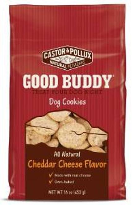 Merrick C&P Gd Bud Ched Chz Trt Dog 1#