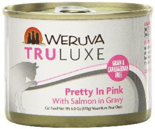 Weruva Trlx Pretty In Pnk 24/6z