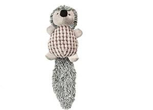 Ethical Toy Long Tail Hdghog 16in