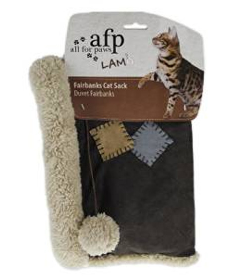 Afp Fairbanks Cat Sack (2112) {requires 3-7 Days before shipping out}