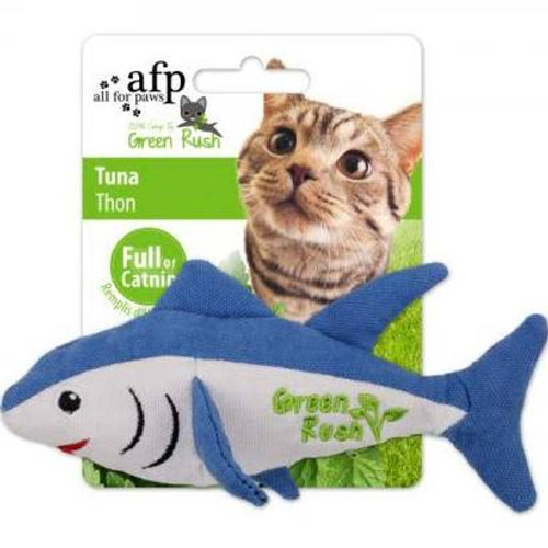 AFP Green Rush Canvas Tuna(2418)""
