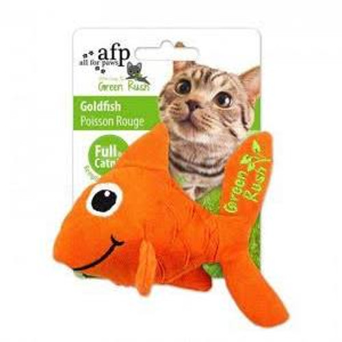 AFP Green Rush Canvas Goldfish(2420)""