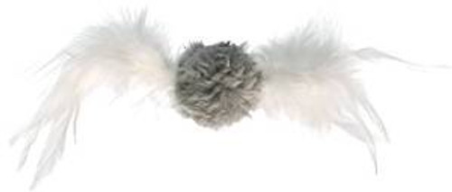 Afp Lamb Wooly Ball W/bird Sound (2100) {requires 3-7 Days before shipping out}