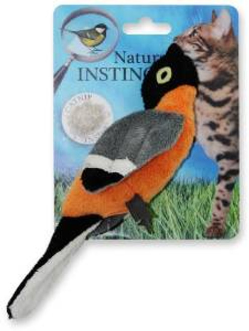 Afp Natural Instincts Birdy (2017) {requires 3-7 Days before shipping out}