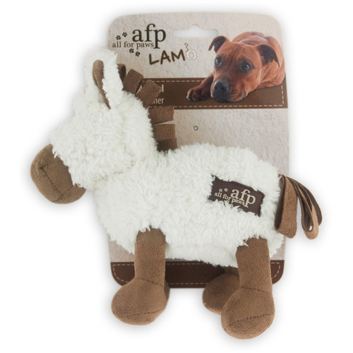 Afp Lamb Cuddle Animals Assorted (3034) Vp7100{L+7}