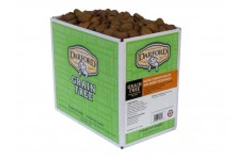 Darford Treat grain free Pmpkn/veg 15 Lbs