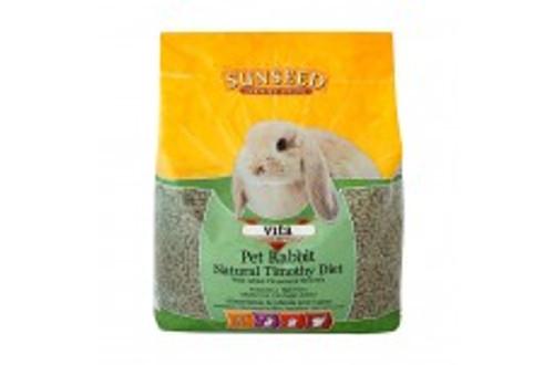 Sun Food Vita Tmthy Rbbt 25 Lbs