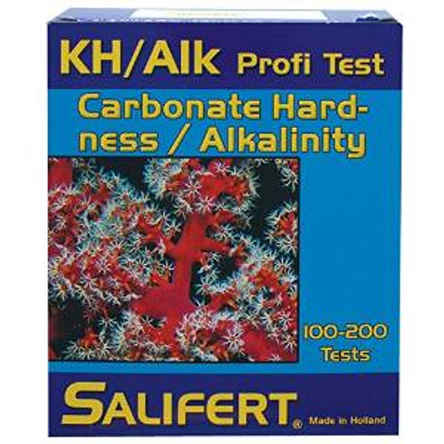 All seas marine Test Kit Kh/alk Profi