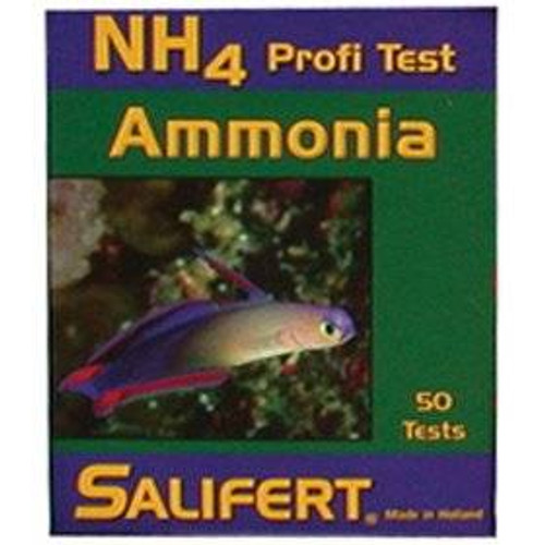 All seas marine Test Kit Ammonia Profi