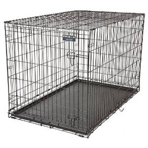 Precision Crate Care 1door 48x30x33