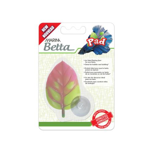 Marina Betta Leaf Pad, Green 12230{L+7}