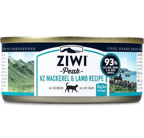 Formulated With The Same Balance Of Meat Ingredients That Cats Would Find By Hunting In The Wild - This Is The Diet That Nature Intended.