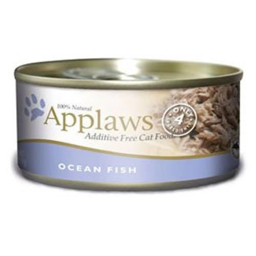 Applaws Cat Oceanfish 5.5oz
