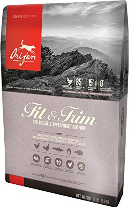 Orijen Original Dry Dog Food 25 Lb 064992103255 Christmas Holiday