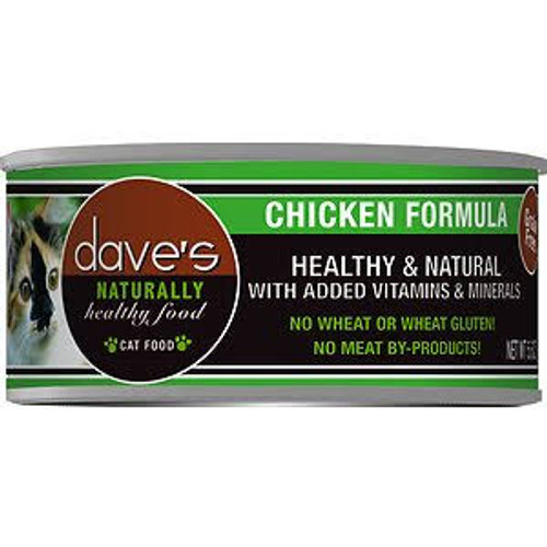 """Packed with vitamins and minerals and tasty proteins, these healthy and natural formulas provide a complete and balanced meal with a taste cats love!  Key Benefits Grain-free formula Healthy &amp natural with added vitamins and minerals No wheat or w"""""""
