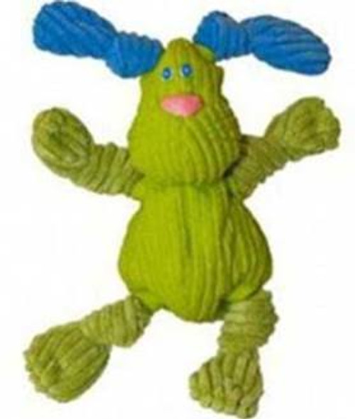 """Features: These toys are made of a unique combination of Ruff-Tex, a thick-wall, flexible, 100% natural rubber product.  Eyes and nose are painted with safe colorings.  Super loud squeakers.  Recommended for soft chewers.  Measurements: Mini - 8 1/2"""""""