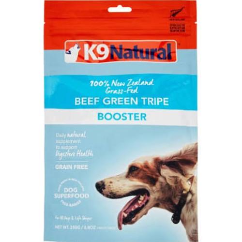 K9 Naturals Dog Beef Green Tripe 8.8oz