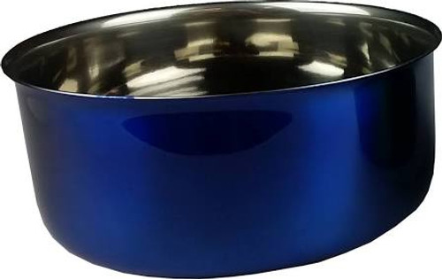 Ae Coop Cup W Ring/bolt Blu 30z644101 {L+1}