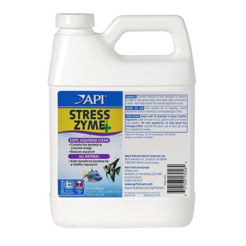 API Stress Zyme 32oz