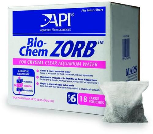 API Bio-Chem Zorb 10 oz. (18 Pc. Bucket)