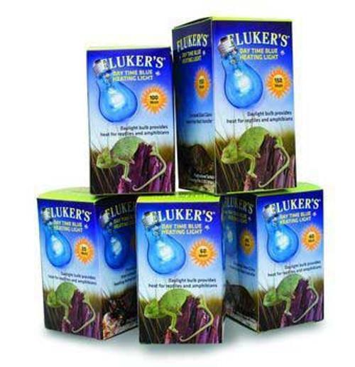 Fluker's 1000 Watt Blue Daylight Bulb