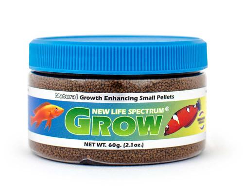 NEW LIFE SPECTRUM GROW 60G
