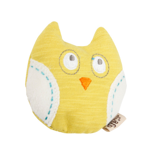 AFP Kitty Owl Yellow (2722)