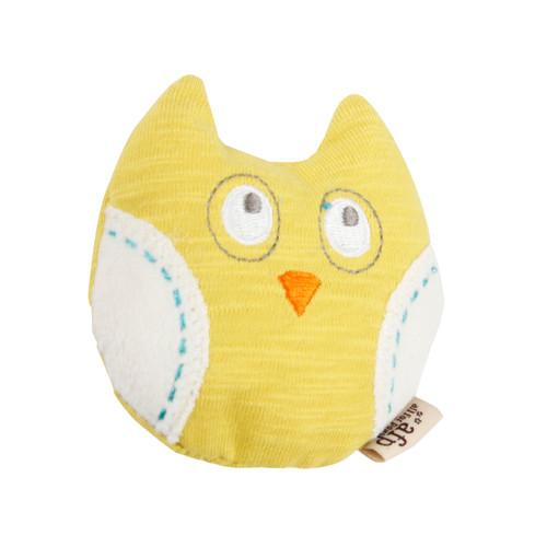 AFP Kitty Owl Yellow (2722)