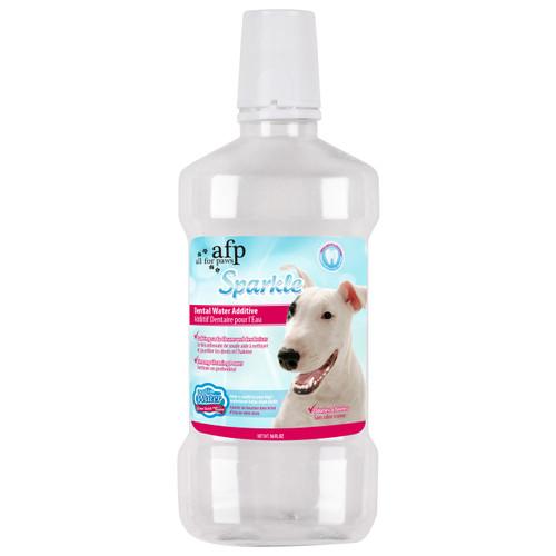 AFP Sparkle Dental Water Additive, 16oz