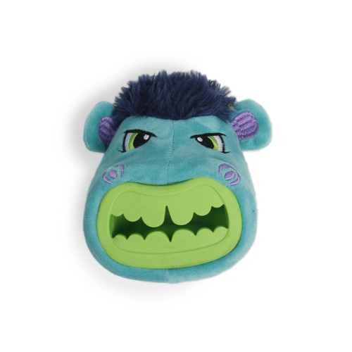 AFP Treat Hider Green Monster, Small