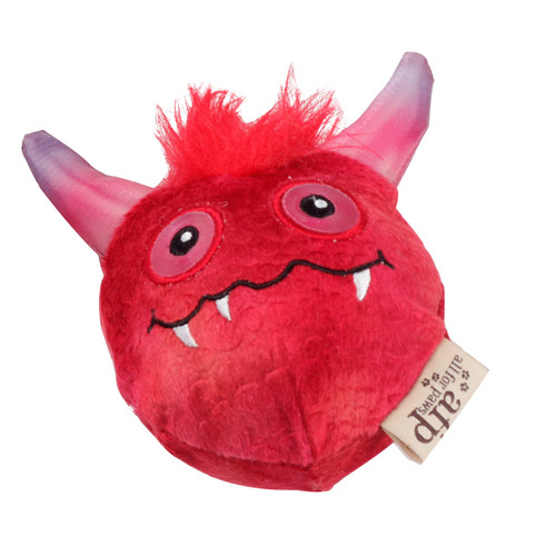 AFP Monster Bunch Ball, Red (7611)