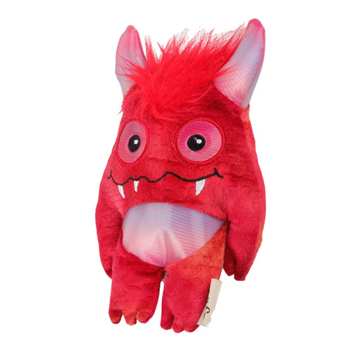 AFP Monster Bunch Toy, Red (7614)