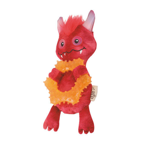 AFP Monster Bunch Chew Star, Red (7617)