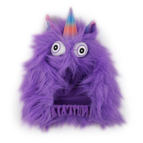 AFP Monster Bunch Hat, Purple (7631)