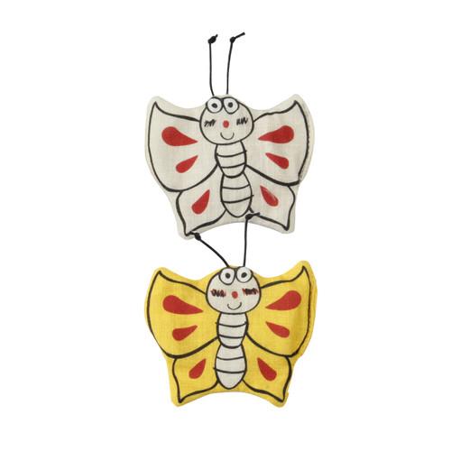 AFP Catoon Butterflies 2pk