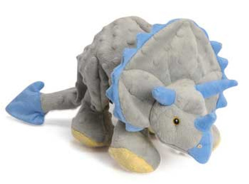 Godog Frills Dino Grey