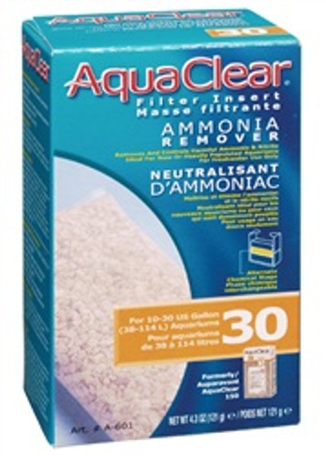 Aqua Clear 30 (150) Amrid 4oz {requires 3-7 Days before shipping out}