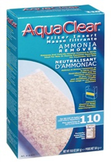 Aqua Clear 110 (500) Amrid 1.2lb {requires 3-7 Days before shipping out}