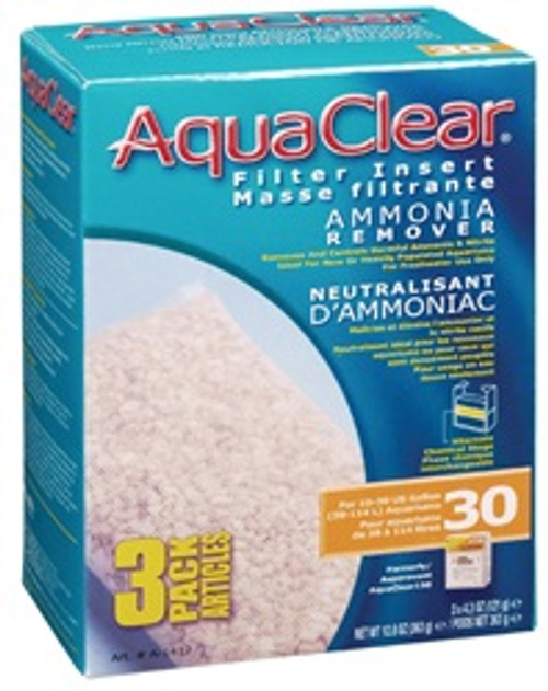 Aqua Clear 150 Amrid (3/pk){requires 3-7 Days before shipping out}